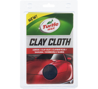 Turtle Wax Clay Clooth Lerklud