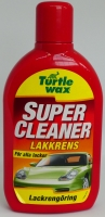 Turtle Super Cleaner - 500 ML Restsalg