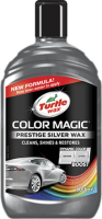 Turtle Wax Color Cure Sølv 500 ml
