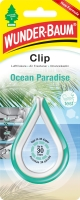 "Wunder-Baum Clip ""Ocean Paradise"""