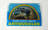 Anti Dugklud