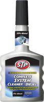 STP Complete System Cleaner Diesel 500 ml