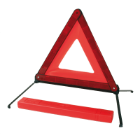 Advarselstrekant