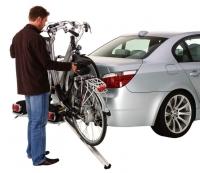 Thule køreskinne til cykelholder