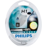 Philips X-Treme Vision H1 +130
