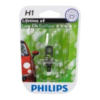 Philips H1 Eco Vision Longlife