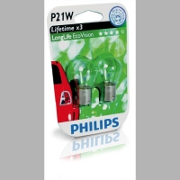 Philips Eco Vision Longlife - P21/5W