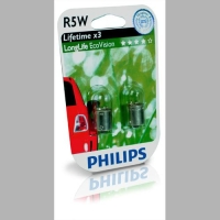 Philips Eco Vision Longlife - R5W