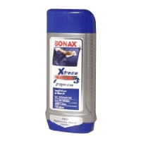 Sonax Xtreme 3 Power Cleaner Polish & Wax - 500ml