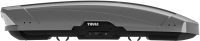 Thule Motion XT XL 500L Titan Glossy