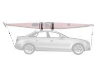 Whisbar J-Cradle Kayak Carrier