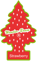Wunderbaum - Jordbær