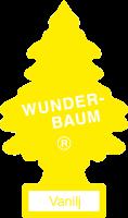 Wunderbaum - Vanilje