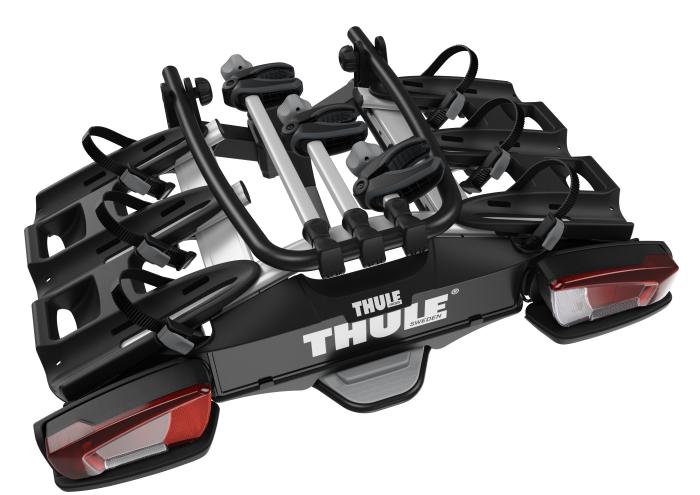 thule velocompact 3bike 13pin billigst hos d. Black Bedroom Furniture Sets. Home Design Ideas