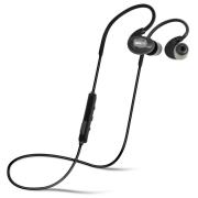 ISOtunes PRO All Black Bluetooth støj-isolerende høretelefon
