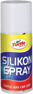 Turtle Silikonespray 150 ml