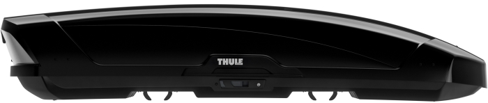 thule motion xt xxl black glossy billigst hos d. Black Bedroom Furniture Sets. Home Design Ideas