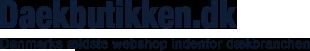 Dækbutikken.dk logo